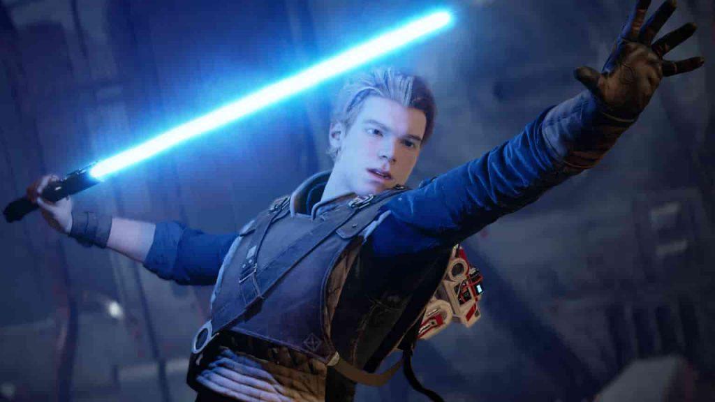 Star Wars Jedi Fallen Order Gamescom