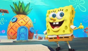 watch-15-minutes-of-spongebob-squarepants-battle-for-bikini-bottom-rehydrated-gameplay