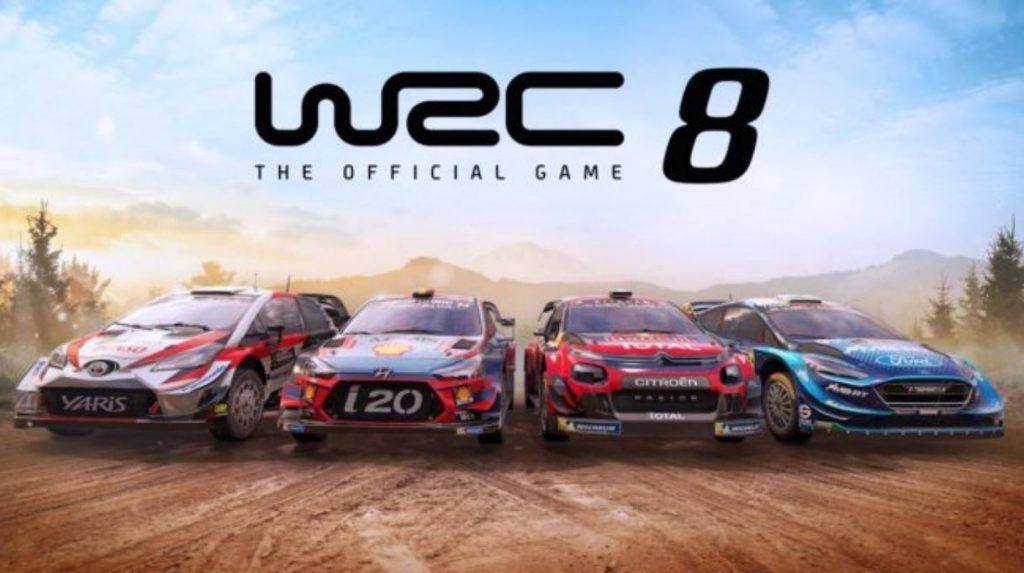 wrc-8