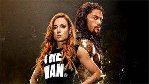 WWE 2K20 Not Yukes