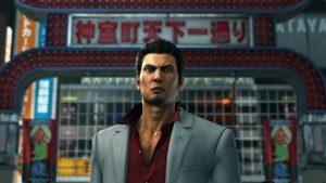 Yakuza Remastered Collection Leaked