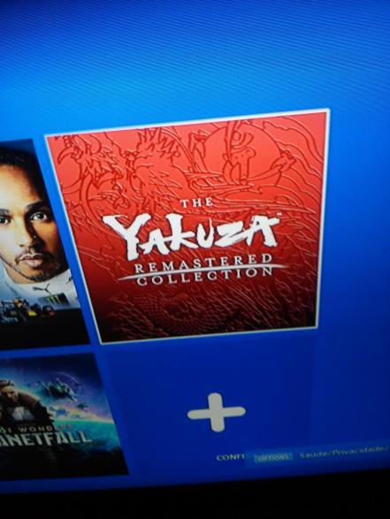Yakuza Remastered Collection Announced, Yakuza 3 Available