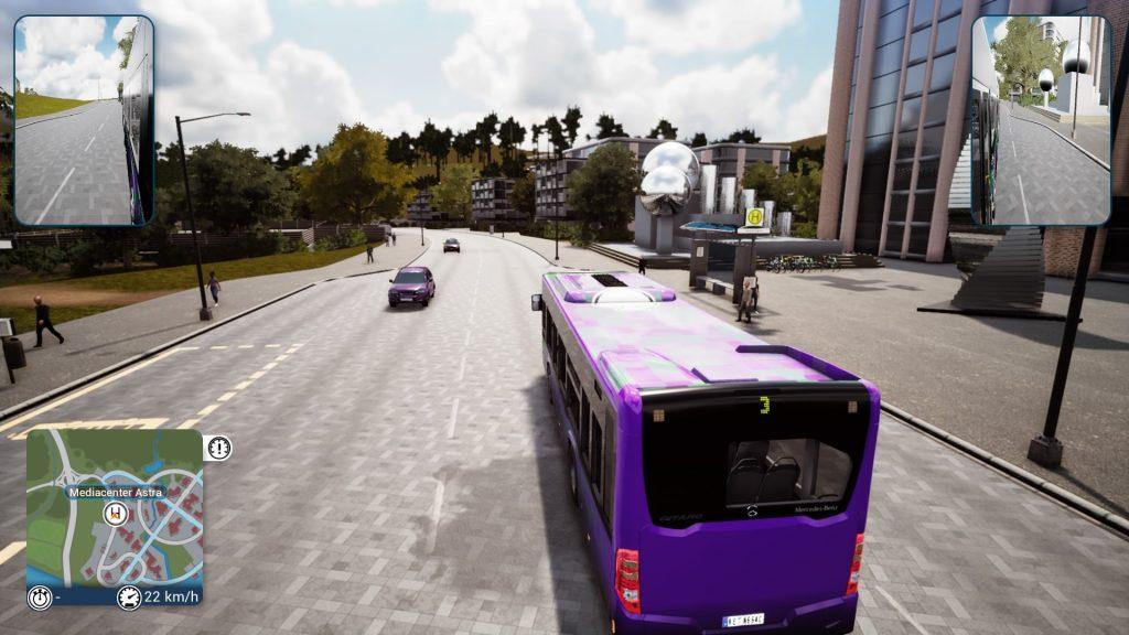 Bus Simulator Ps4 Review - Playstation Universe-5851