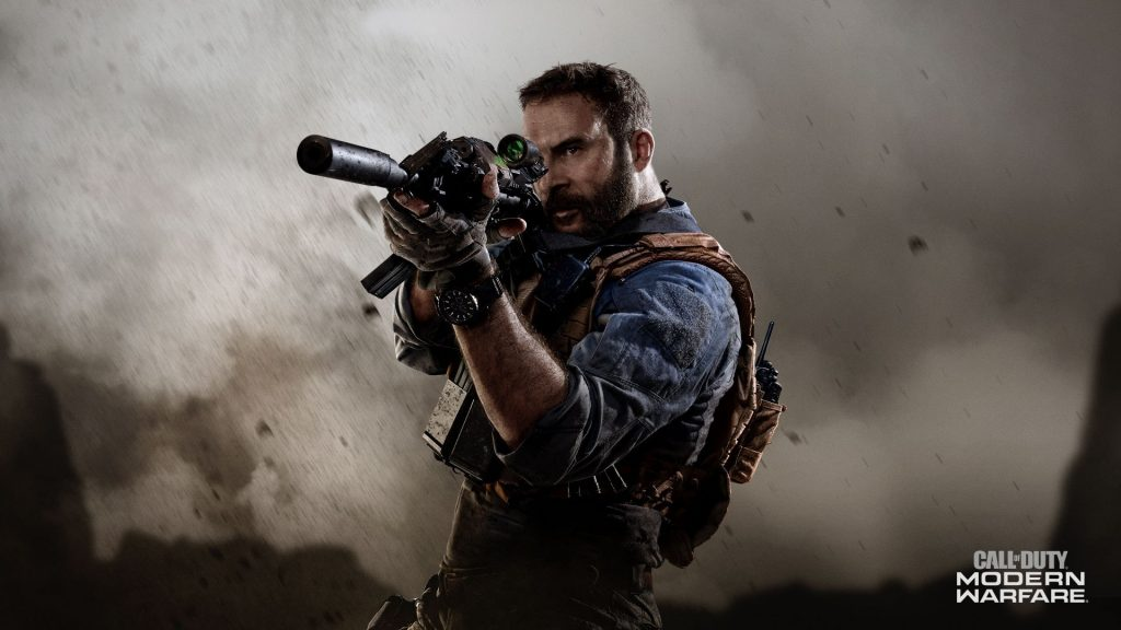 Call Of Duty: Modern Warfare Beta Players To Receive In-Game Reward