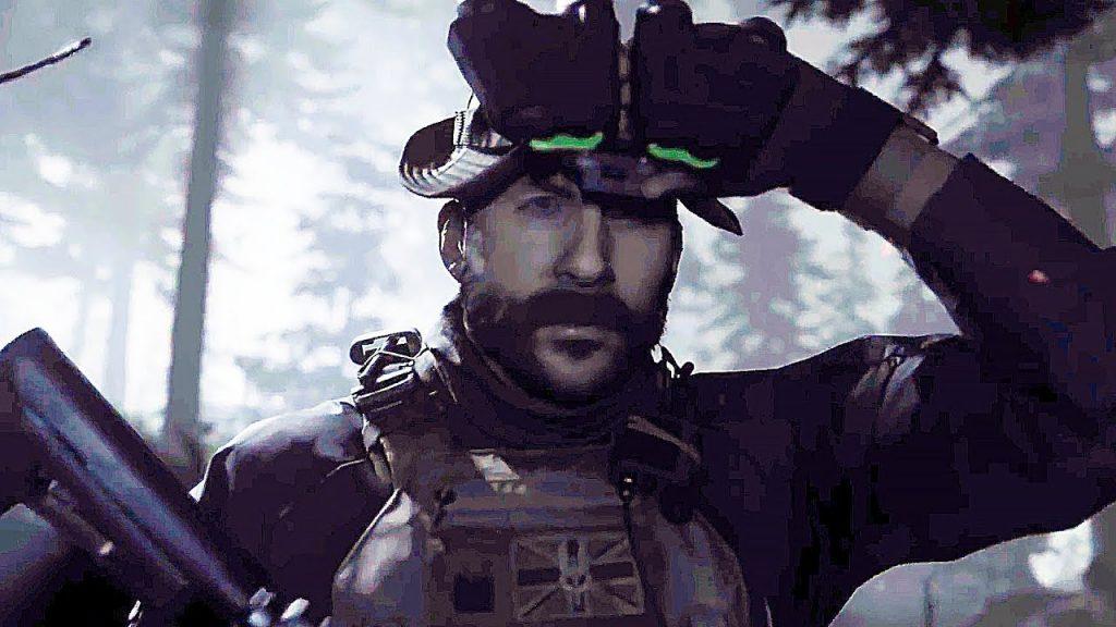 Call Of Duty Modern Warfare Ps4 Beta Glitch Outs Supply Drops Playstation Universe