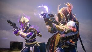 Destiny 2 Confirmed For PS5, Will Run At 4K 60FPS, Feature Crossplay