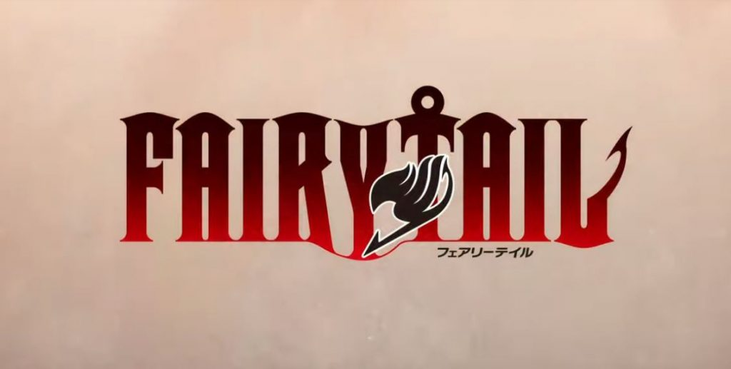 Fairy Tail game launches March 19, 2020