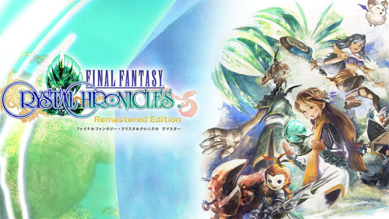 Final Fantasy Crystal Chronicles Remastered Edition Gets January 2020 Release Date