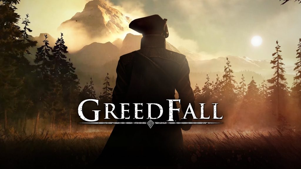 GreedFall Is Out Next Week, So Watch The Launch Trailer