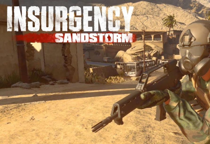 Insurgency: Standstorm PS4 Release Confirmed For 2020