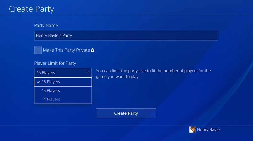 Ps4 Down