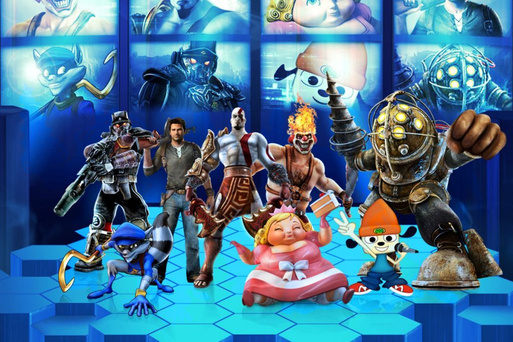 PlayStation All-Stars Battle Royale 2 Is Reportedly A PS5