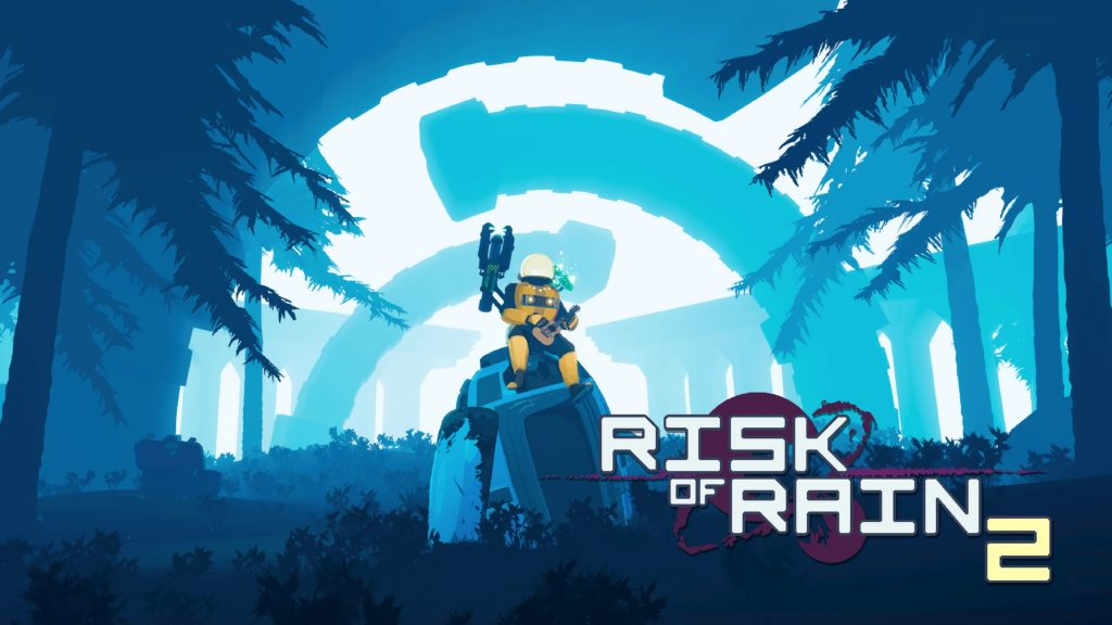 Risk of Rain 2 PS4 Review - PlayStation Universe