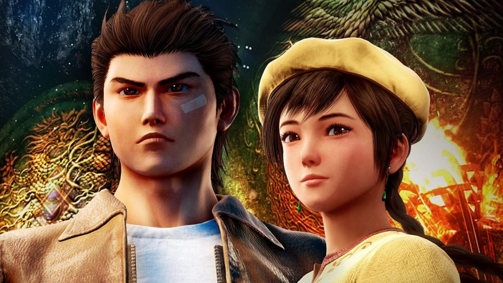 shenmue-3-has-apparently-gone-gold