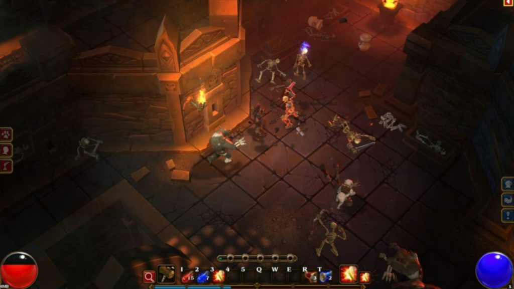 Torchlight II's new trailer ushers in console versions