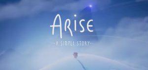 Arise PS4