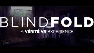 Blindfold PSVR Impressions