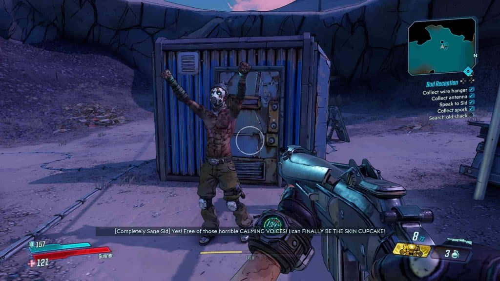 Borderlands 3 PS4 Review 3