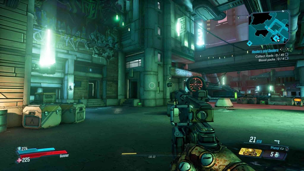 Borderlands 3 PS4 Review 5