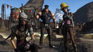 Borderlands Game of the Year Edition Shift Codes Golden Keys