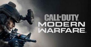 Call Of Duty Modern warfare Beta Impressions