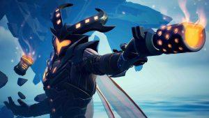 Dauntless 0.9.3 PS4 Update