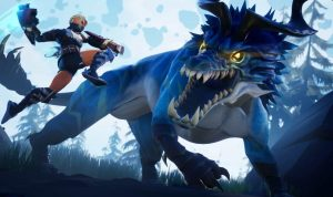 Dauntless PS4 1.0 Update Patch Notes