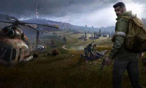 DayZ Crossplay PS4 Xbox One PC