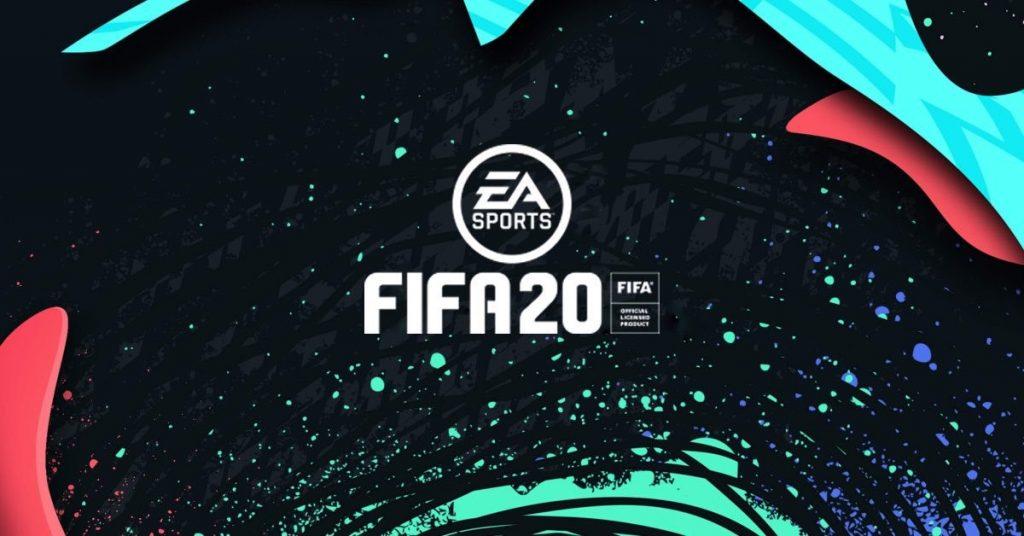 FIFA 20 PS4 -1