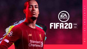 Fifa 20 early access PS4