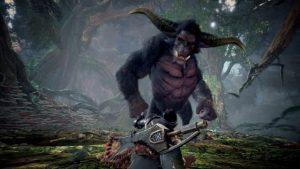first-monster-hunter-world-iceborne-update