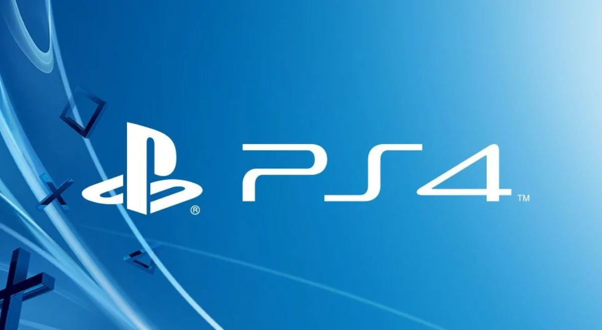 PS4 Logo, PS4 Symbol & Other Official PlayStation Art ...