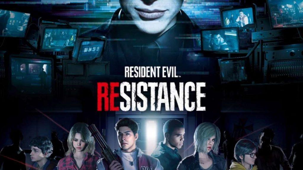 resident-evil-resistance-ps4