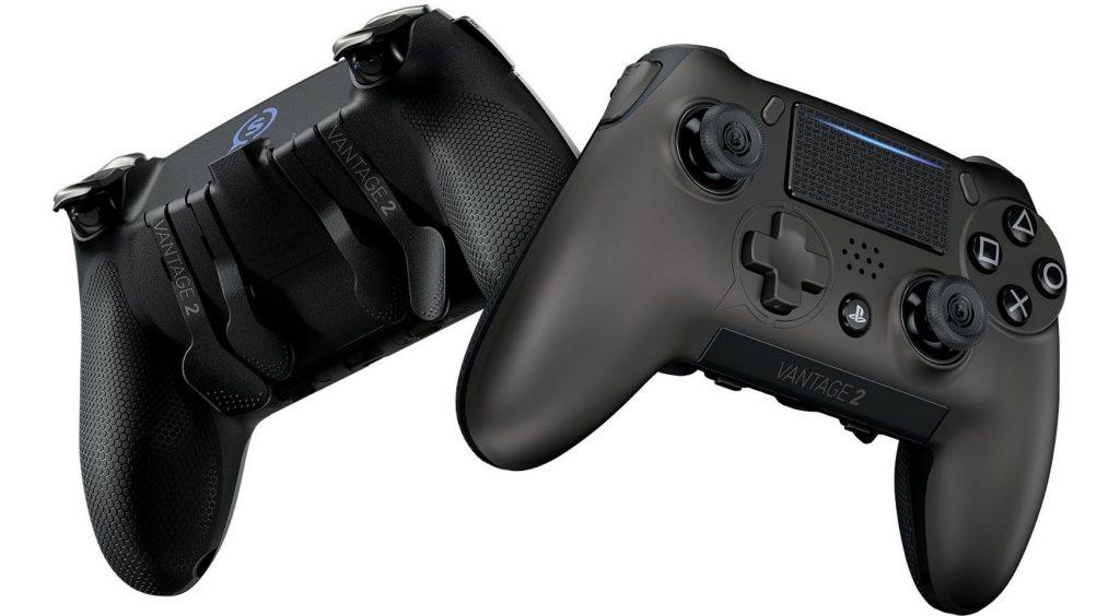 scuf-vantage-2-ps4-controller-dualshock-4-announced