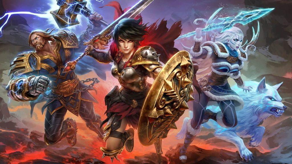 smite-and-realm-royale-to-get-crossplay-in-the-future