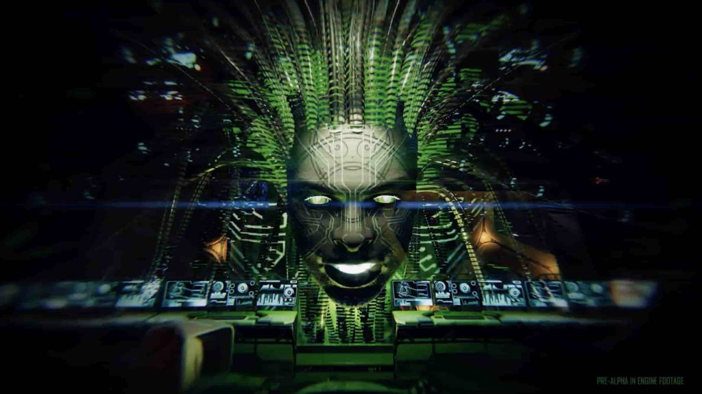 System Shock 3 Gameplay