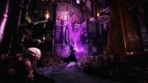 The Bards Tale IV Directors Cut PS4 Review