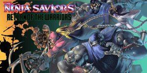 The Ninja Saviors Return of the Warriors PS4 Review