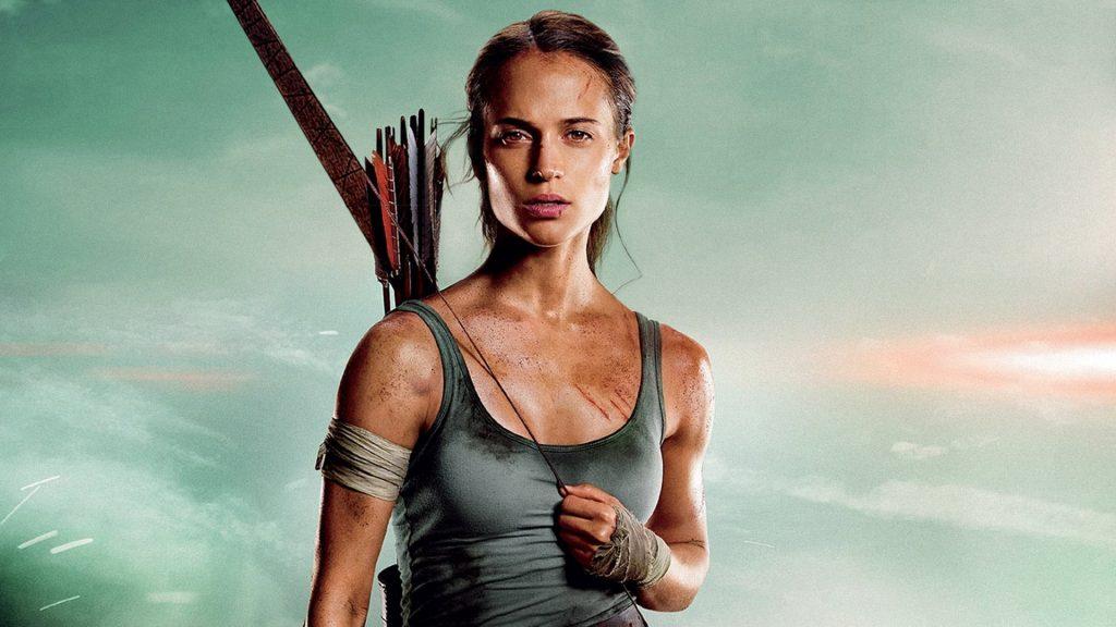 Tomb Raider (2021)