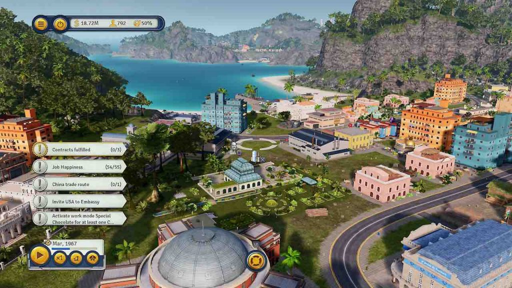 Tropico 6 PS4 Review 1