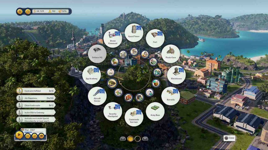 Tropico 6 PS4 Review 2