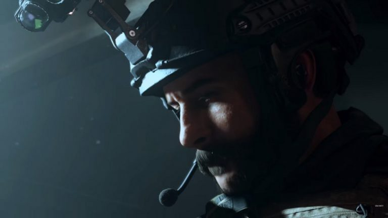 Call of Duty: Modern Warfare Breaks Multiple Sales Records