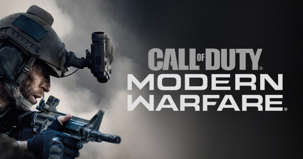 Call Of Duty Modern Warfare Ps4 1 03 Update Patch Notes Playstation Universe