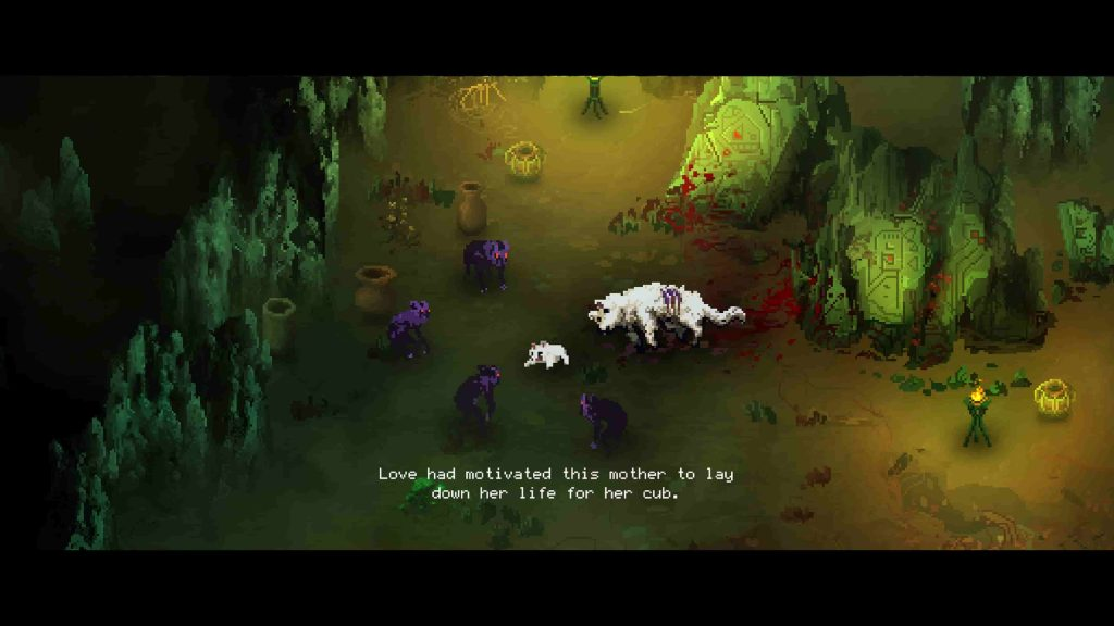 Children of Morta PS4 Review 2