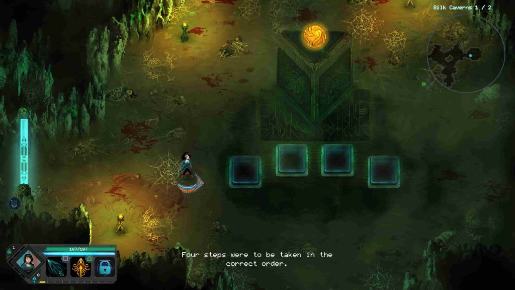Children of Morta PS4 Review 3