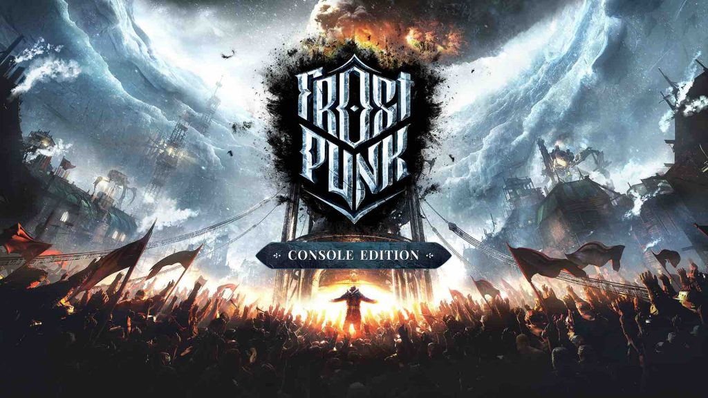Frostpunk PS4 Review
