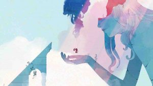 GRIS PS4 release
