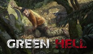 Green Hell PS4 Release