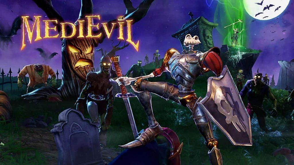 MediEvil Review