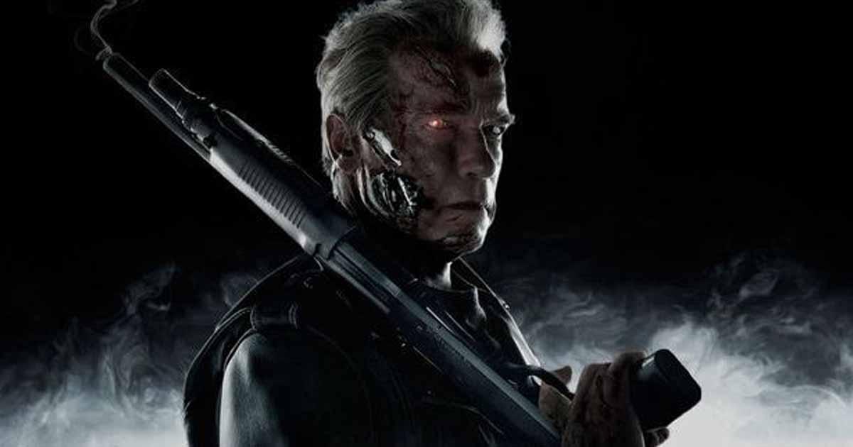 Mortal Kombat 11 October Update Reveals Terminator Teaser